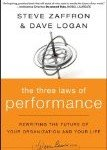 Book Review: The Three Laws of Performance