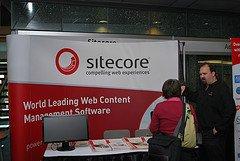 Le kiosque de Sitecore