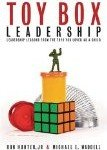 Book Review: Toy Box Leadership
