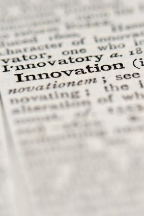 Innovation and The New CIO