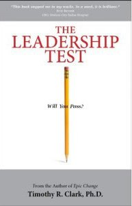 Leadership Test Book Review