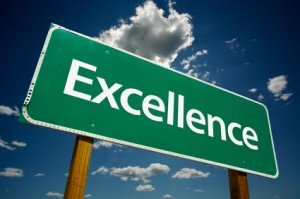 Technical Excellence is not enough