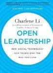 Open Leadership by Charlene Li