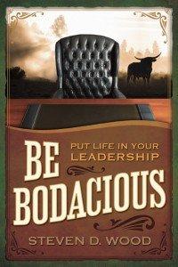 Be Bodacious