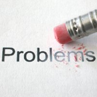 fixing problems?