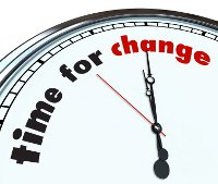 It is time for IT to change