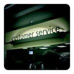 Recovering from Bad Customer Service