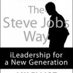 The Steve Jobs Way – Book Review