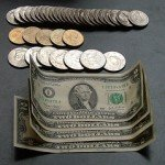 My Spending Money By Jake Wasdin on flickr