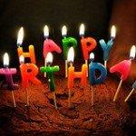 Birthday Cake By Will Clayton on flickr