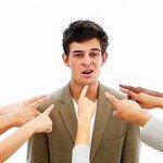 Pointing Fingers, Placing Blame…and losing customers