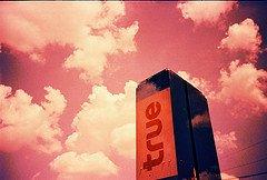 true By pittaya on flickr