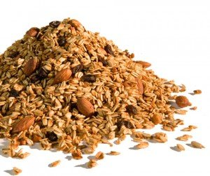 granola_mound