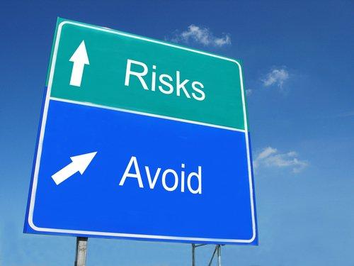 Are you avoiding risk or managing risk?