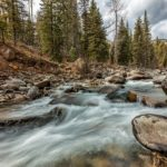 Cascade Creek, Colorado