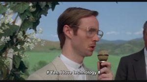 I love Technology