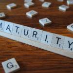 Data Maturity before Digital Maturity