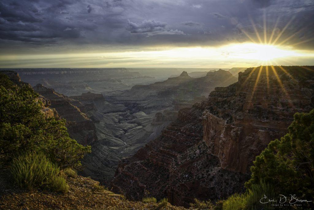 Grand Canyon Majesty